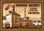 DALEŠICE-PIVOVAR