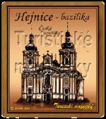 HEJNICE-BAZILIKA