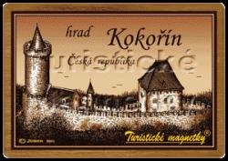 KOKOŘÍN-HRAD