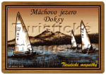 MÁCHOVO JEZERO-PLACHETNICE