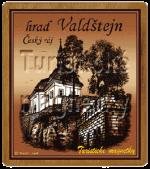VALDŠTEJN-HRAD